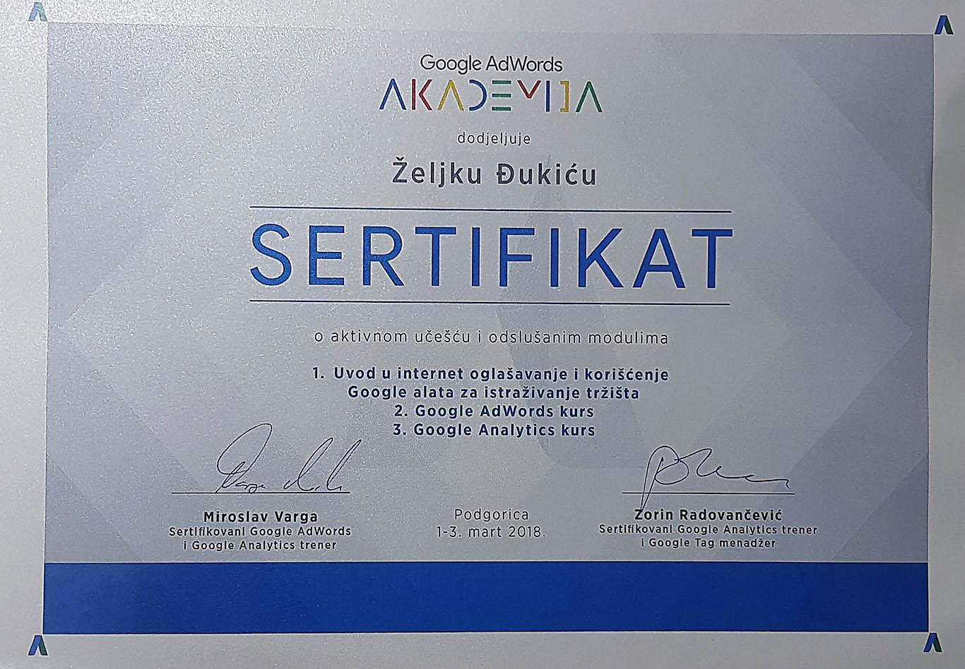 Djukic Zeljko
